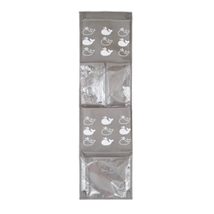Карманы подвесные для шкафчика в детский сад,  Insta