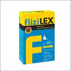 Клей для флизелиновых обоев BOSTIK FLIZILEX (Прозрачный)
