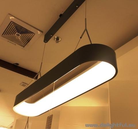 Design lamp 07-327