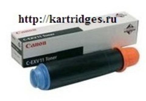 Картридж Canon C-EXV-11 / 9629A002 (C-EXV11)