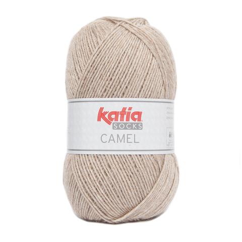Katia Camel Socks 70