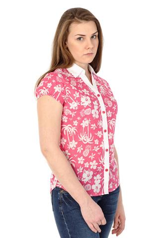 Сорочка женская короткий рукав  M542-02F-13PS