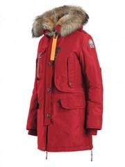 Пуховик Parajumpers Kodiak Red (Красный)