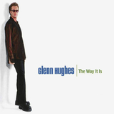 Glenn Hughes ‎/ The Way It Is (2LP)