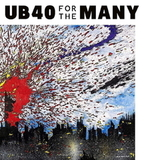 UB40 / For The Many (CD)