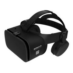 Очки виртуальной реальности BоboVR Z6 черный