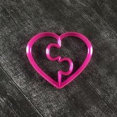 Сердце №3
