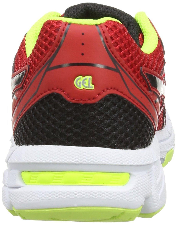 Мужские кроссовки для бега Asics GT-2000 3 Lite-Show  (T500Q 2121) красные фото