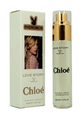 Парфюм с феромонами Chloe Love Story 45ml (ж)