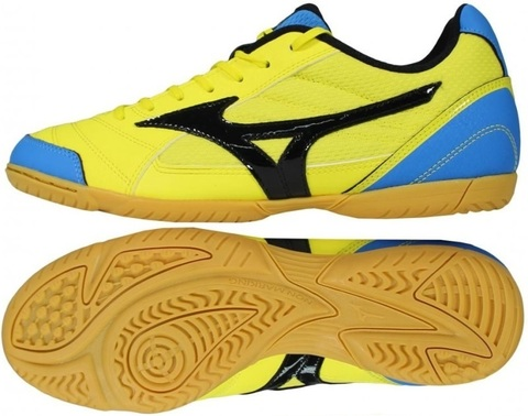 Бутсы для зала Mizuno Futbol SALA CLUB IN Q1GA145109