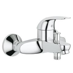 Смеситель для ванны однорычажный Grohe Euroeco 32743000 фото