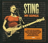 Sting / My Songs (CD)