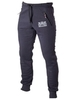 Dark grey sports trousers