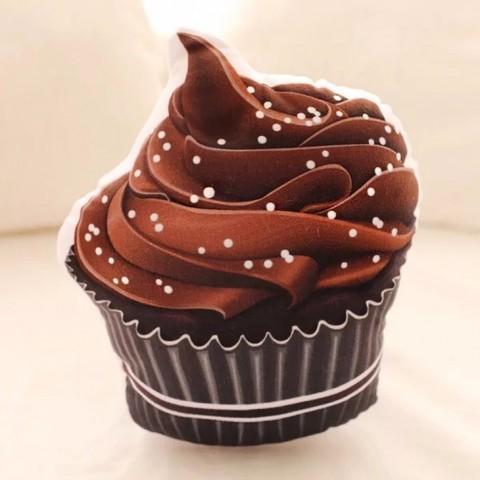 Подушка СUP CAKE в ассортименте