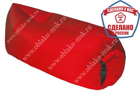 Надувной диван (Lamzac) Standart Красный