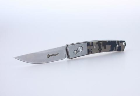 Складной нож Ganzo G7362 Камуфляж