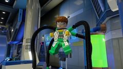 PS4 LEGO Marvel Super Heroes (русская документация)