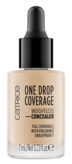 Консилер Catrice One Drop Coverage Weightless Concealer, 020 Nude Beige