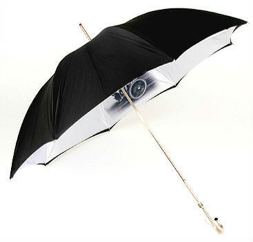 Зонт-трость Pasotti 188-Vintag-P18