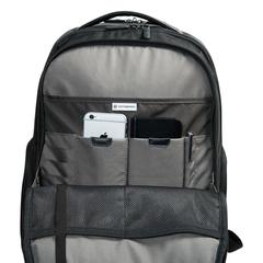 Рюкзак для путешествий  Victorinox Altmont Professional Essential Laptop 15'' черный