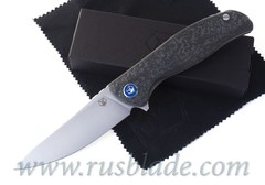 Shirogorov F3 NS 2020 M390 CF 3D