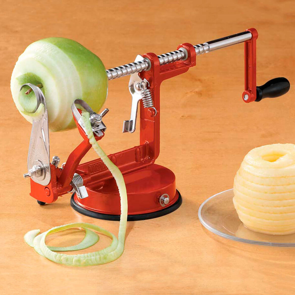 Товары для кухни Яблокочистка «Apple Peeler Corer Slicer» alt_304735_1_2x.jpg