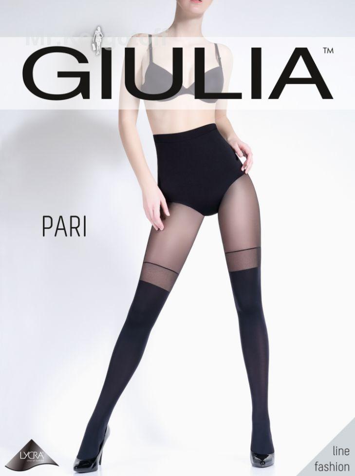 Колготки Giulia Pari 23