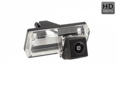 Камера заднего вида для Toyota Auris 06+ Avis AVS327CPR (#099)