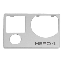 Алюминиевая панель StMike для HERO4