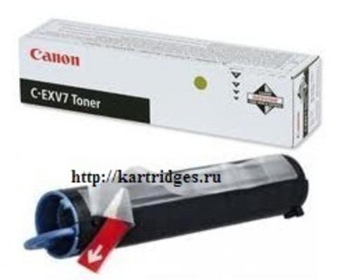 Картридж Canon C-EXV-7 / 7814A002 (C-EXV7)