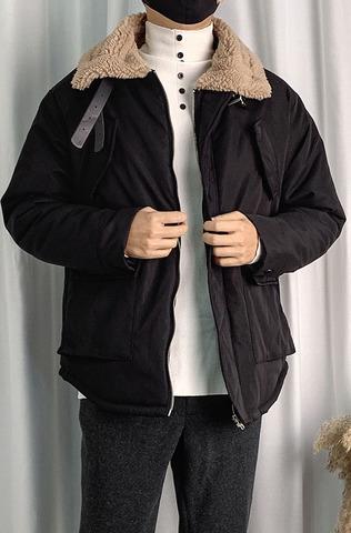 Jacket «QUICA»