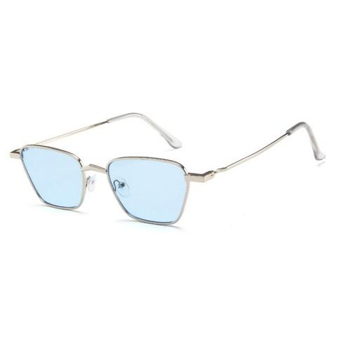 Солнцезащитные очки 9004s Голубой