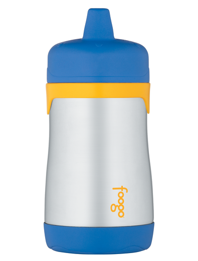 Поильник Thermos Foogo Phases №2 BS534 голубой (0.3 литра)*