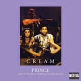 Prince And The New Power Generation ‎/ Cream (12