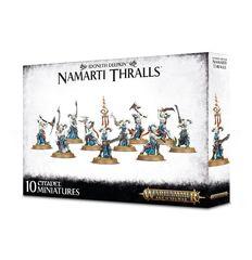 Idoneth Deepkin Namarti Thralls