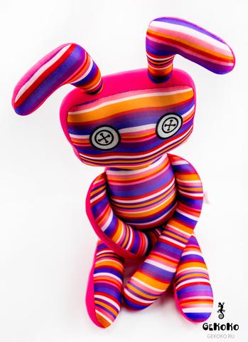 Подушка-игрушка антистресс «Инопланетный гость» 3