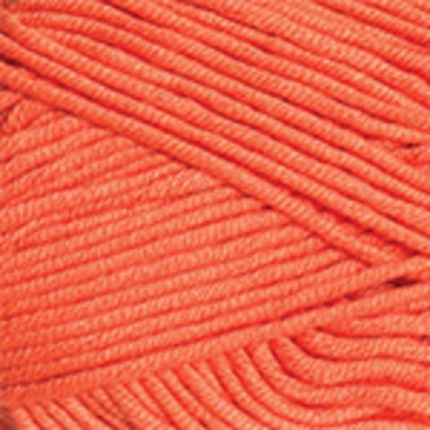 YarnArt Creative 242 оранжевый