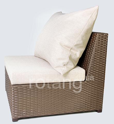 """Акция -10%!!! Комплект для отдыха """"Ибица"""" с подушками"""