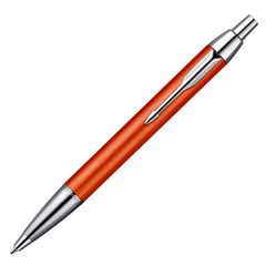 Шариковая ручка PARKER IM Premium Big, цвет: Red CT, 1892646