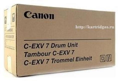Картридж Canon C-EXV-7 / 7815A003 (C-EXV7)