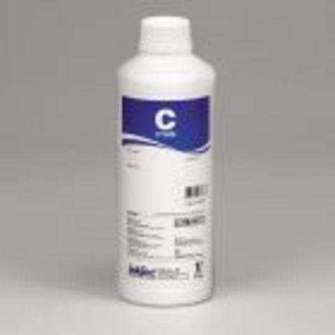 Чернила InkTec C9021 /C cyan (голубой) Dye 1л.