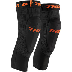 Comp XP Knee Guard / Черный