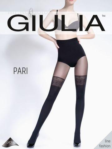 Колготки Giulia Pari 25