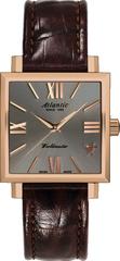 Наручные часы Atlantic 14350.44.48 Worldmaster