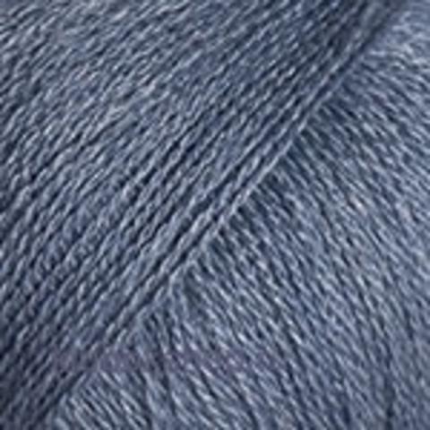 Пряжа Silky Wool (YarnArt) 331 Джинс - купить в интернет-магазине недорого klubokshop.ru