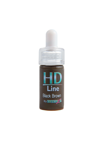 HD Line pigment Black Brown (BB)