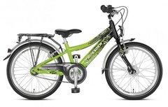 Двухколесный велосипед, 20'', 3 скорости, Crusader 20-3 Alu, 6+лет