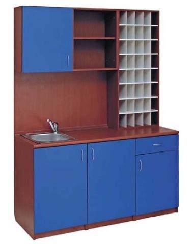 Парикмахерская лаборатория 642 (система Стандарт)