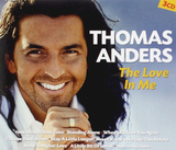 Thomas Anders / The Love In Me (3CD)