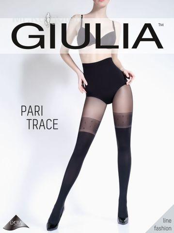 Колготки Giulia Pari Trace 01